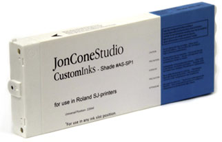 JonCone Studio Custom Ink